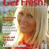 Лиллиан Миллер – 60 лет.