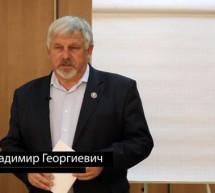 Сухой закон в массы! Владимир Жданов