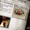 Секреты манипуляции — Табак ( Курение ) Проект Общее Дело