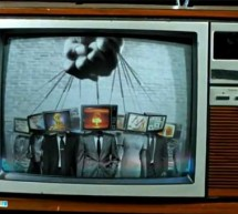 Пропаганда извращений в западных сериалах