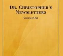 Вашему вниманию предлагаю интересную главу книги Джона Раймонда Кристофера — «Молочный Король».