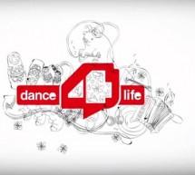Dance4Life: Секспросвет под прикрытием заботы о здоровье