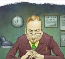 О Психологах которые знают ВСЁ о веганах, сыроедах — от вегана сыроеда Фролова Ю.А.