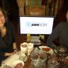 Беседа Фролова Ю.А. с Еленой Симоненко о предстоящей ярмарке, фестивале и о супер продуктах!