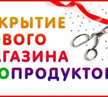 Открытие 2-го интернет магазина ЭКО продуктов питания Фролова Ю.А. natgard.su