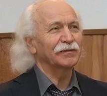 Умер академик РАО Михаил Щетинин