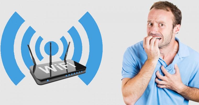 Разбор статьи «Разрушение мифов: Wi-Fi не убийца»