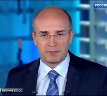 Прорыв на ТВ! Вести о колониальном статусе России (ст.15 п.4 Конституции РФ)
