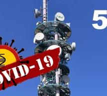 О связи 5G и коронавируса. Официально (это не конспирология)