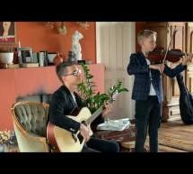 Поддержите юного талантливого скрипача! Подпишитесь на его канал!
