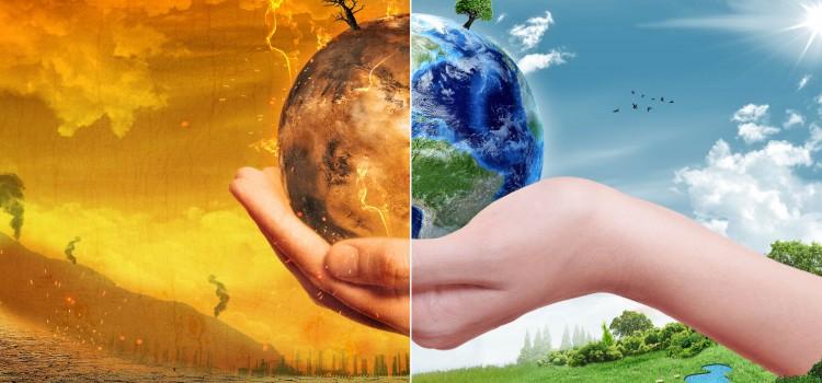 Борьба за биосферную жизнь