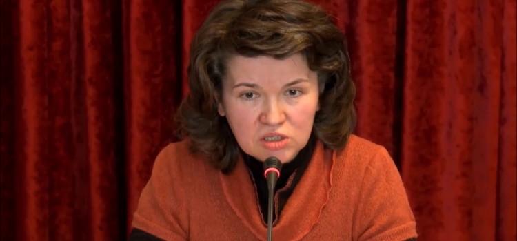 5 Молекулярный биолог Елена Геннадьевна Калле трансгенный человек