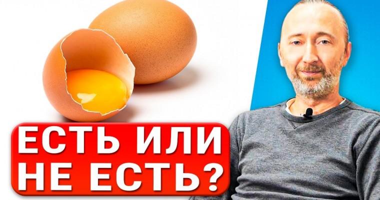 Яйца надо варить или есть сырыми? Сколько можно в день? Всё о желтках, холестерине, сальмонеллёзе!