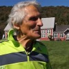 Ему 85 лет, на СЕ-  50 последних лет