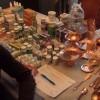 Фролов Ю.А. Медная посуда. Польза чистой меди М1. Лечебные грибные препараты.