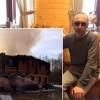Фролов Ю.А. У нас произошёл пожар в хозяйстве 1.03.16. Обращение о поддержке!