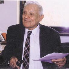 РАН С.М. Никольский, которому сейчас 106 лет.
